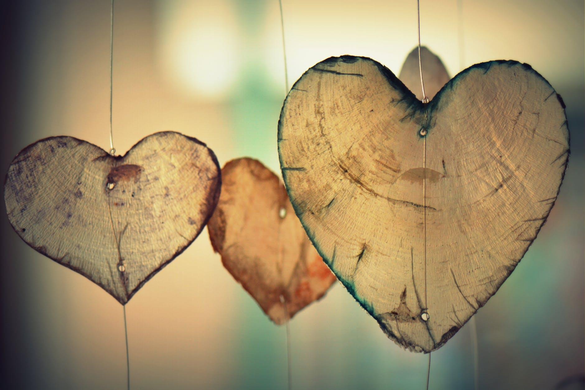 love heart romantic romance